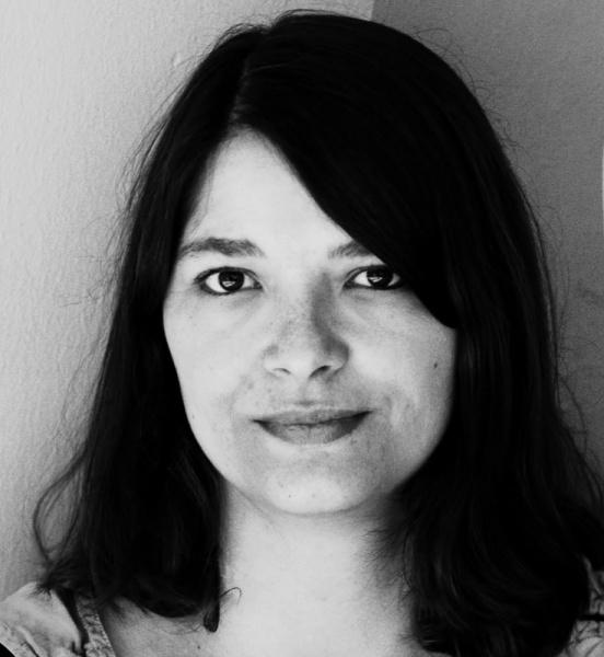 Autorin Pia Ziefle (Foto: P. Ziefle)